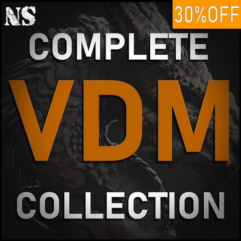 Complete VDM Collection (Commercial License)