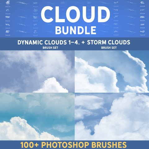 Cloud Bundle - Standard License