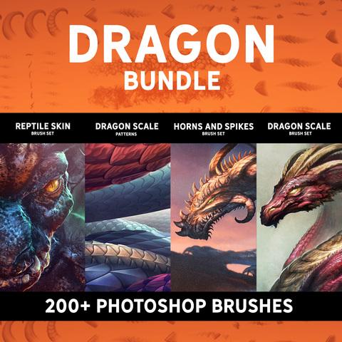 Dragon Bundle - Standard License