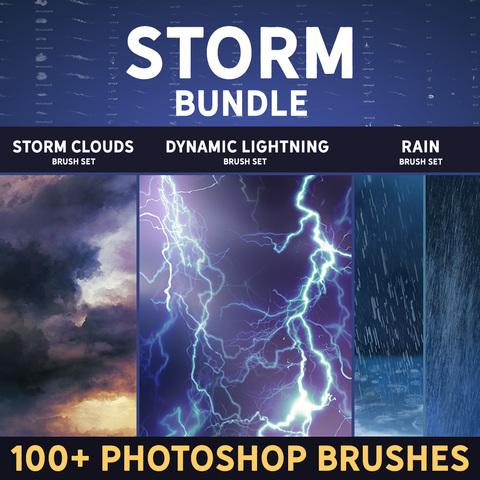 Storm Bundle - Standard License
