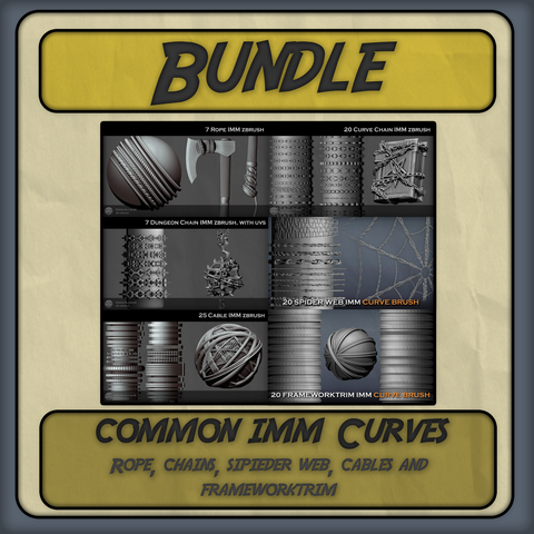 Generic / Environment Bundle