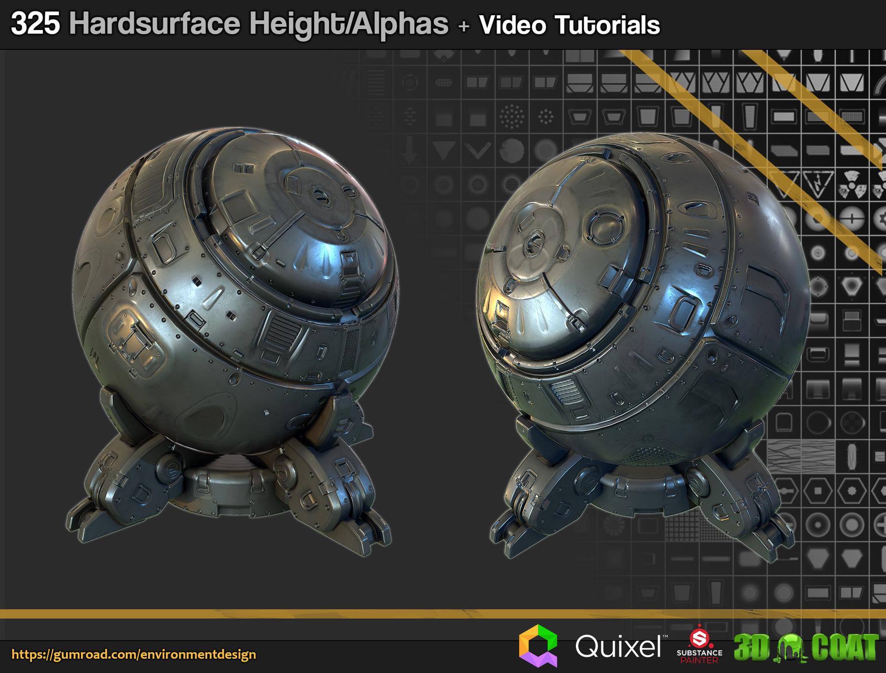 JROTools - Tools for 3D artists - ZBrush/SP - 325