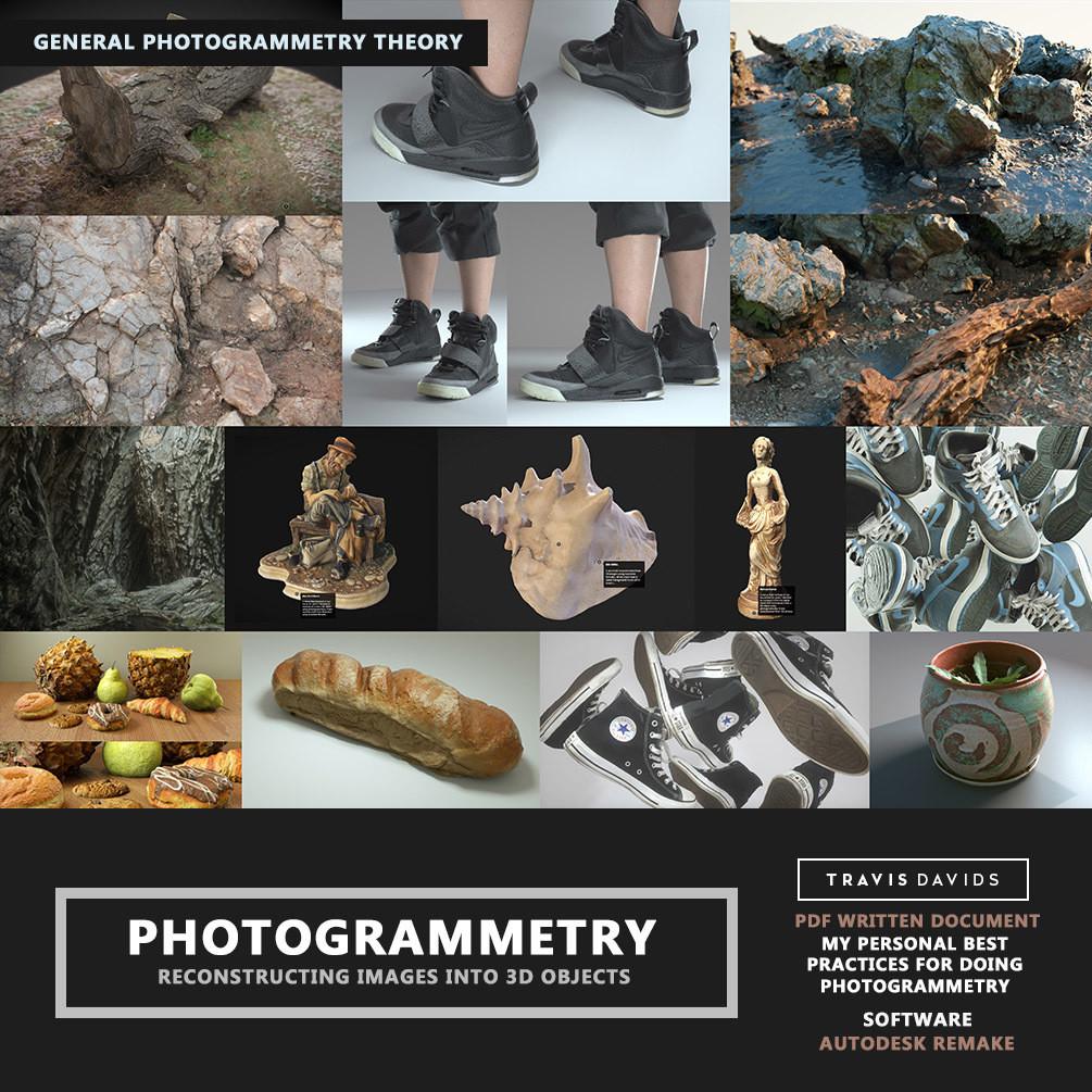Photogrammetrygumroad