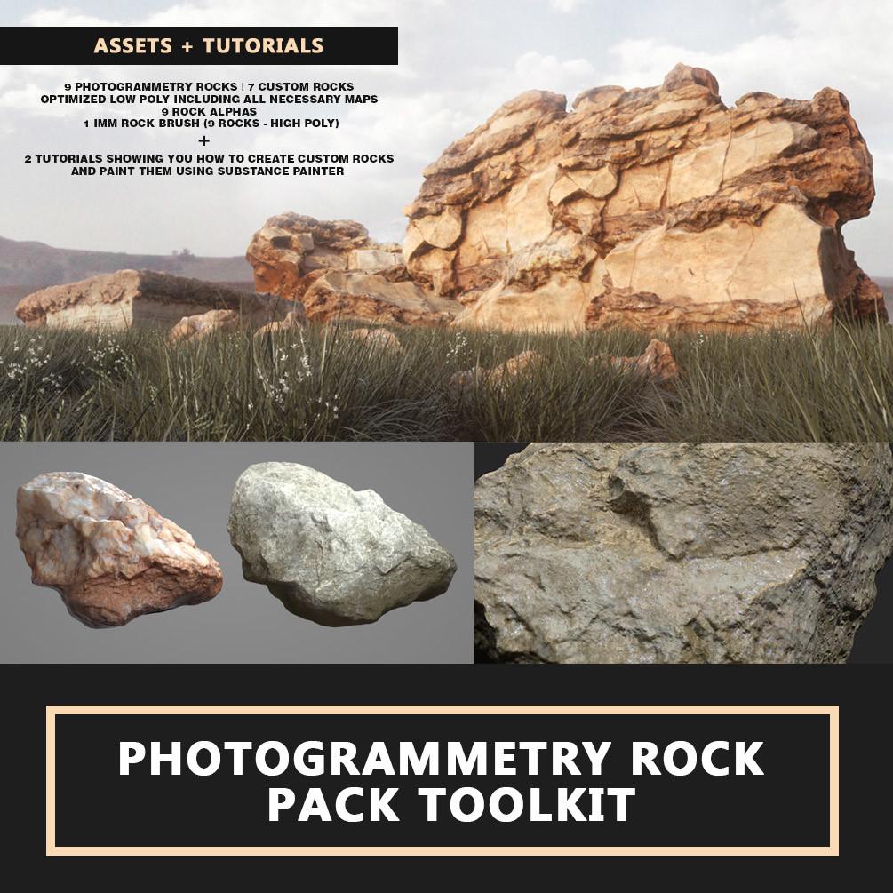 Rockgumroad promoart