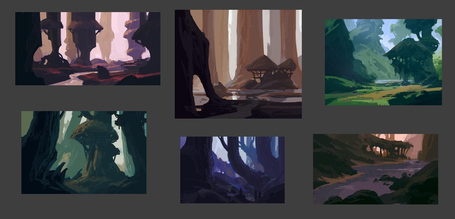 Ip28 thumbnailsketches color