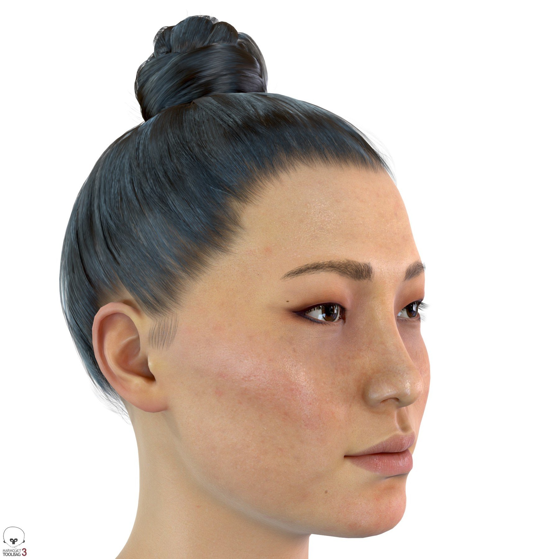 Averageasianfemale by alexlashko preview 01