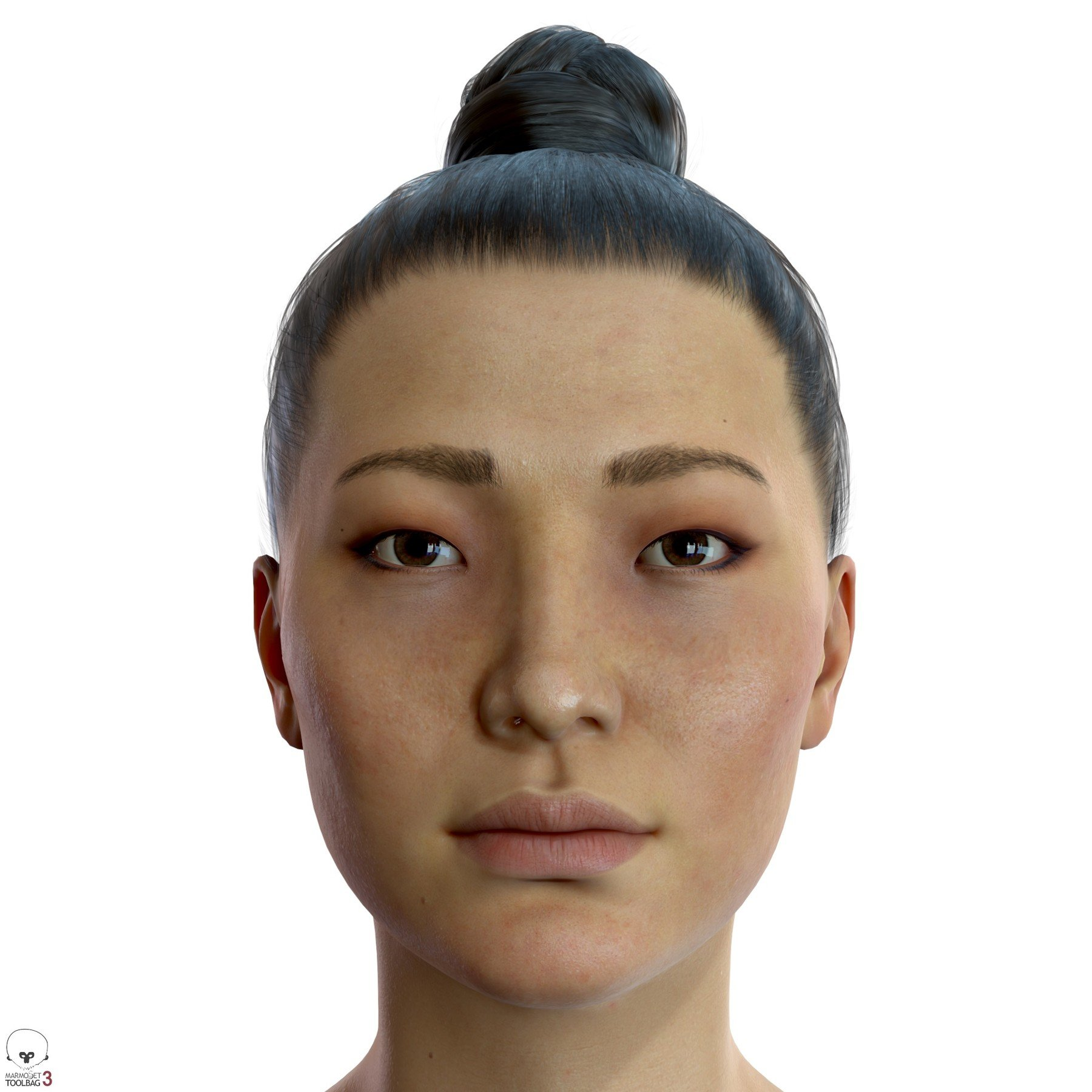 Averageasianfemale by alexlashko preview 12