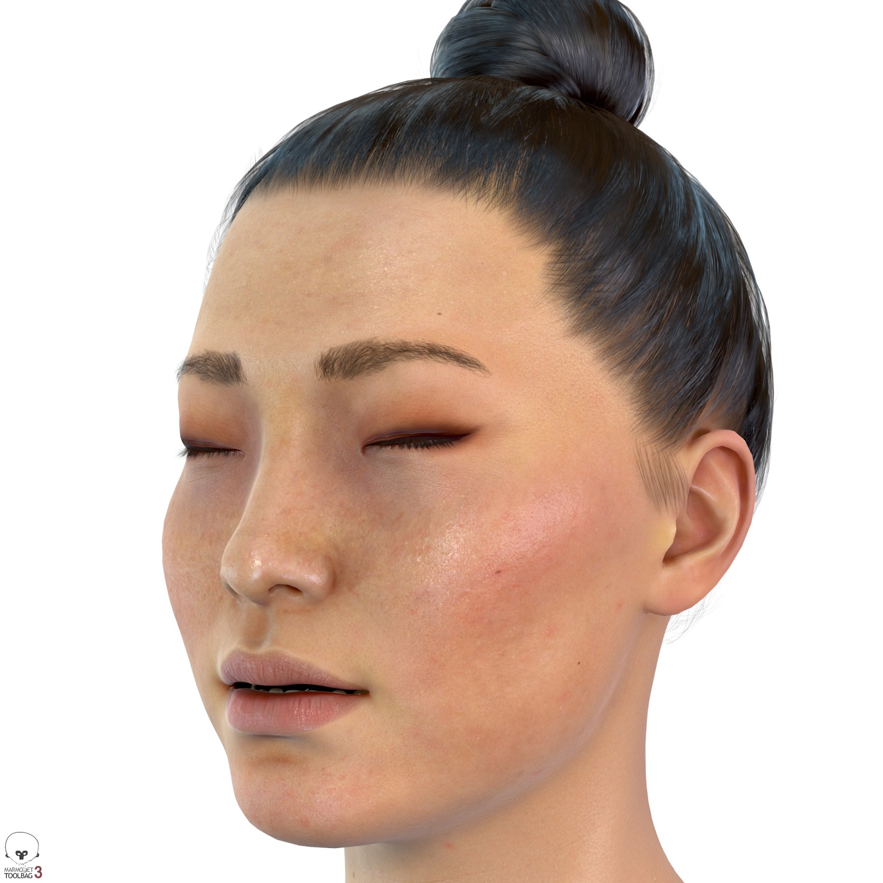 Averageasianfemale by alexlashko preview 14