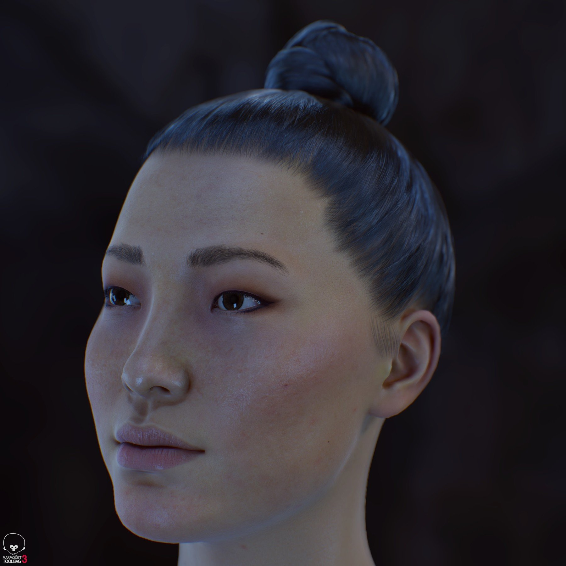 Averageasianfemale by alexlashko preview 26