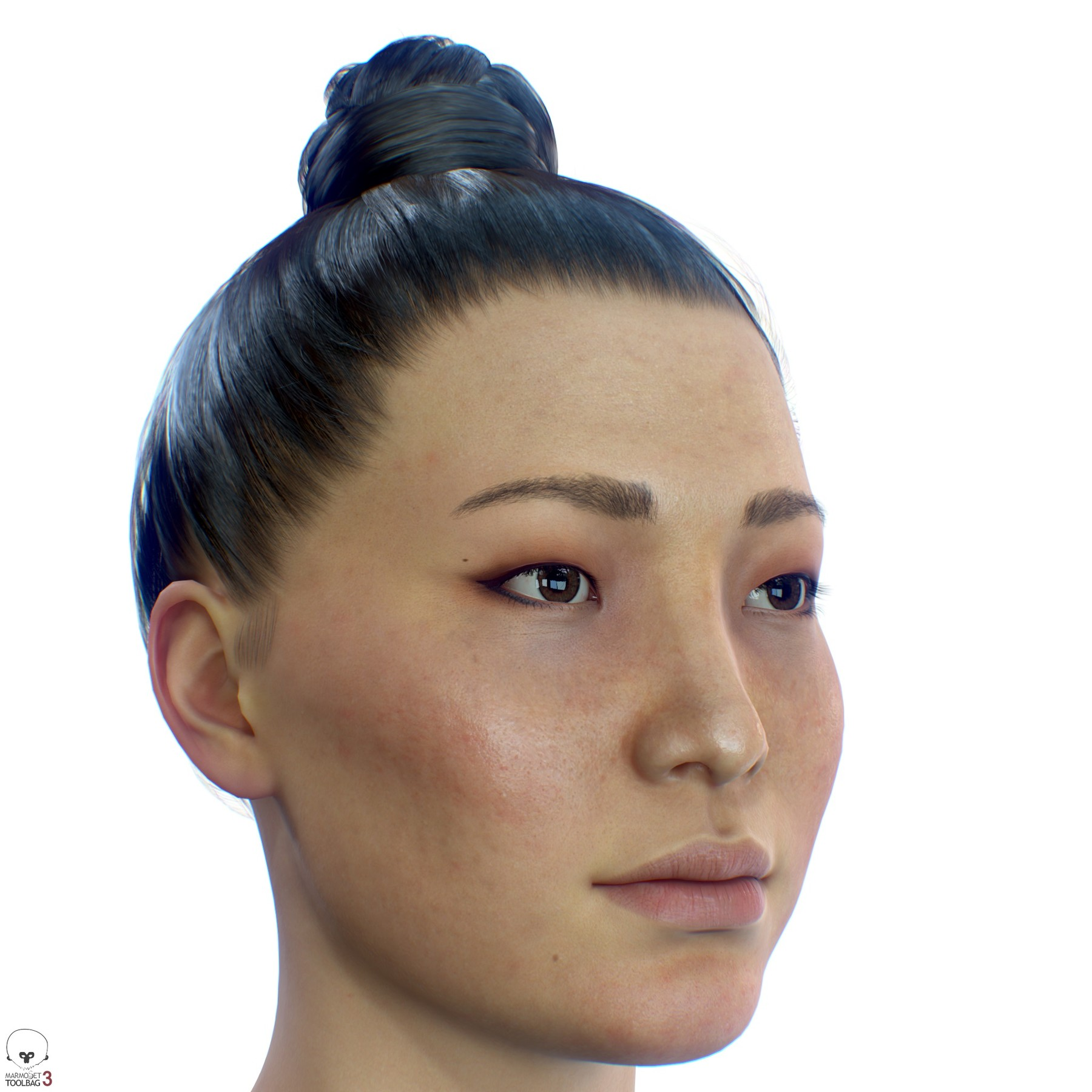 Averageasianfemale by alexlashko preview 34