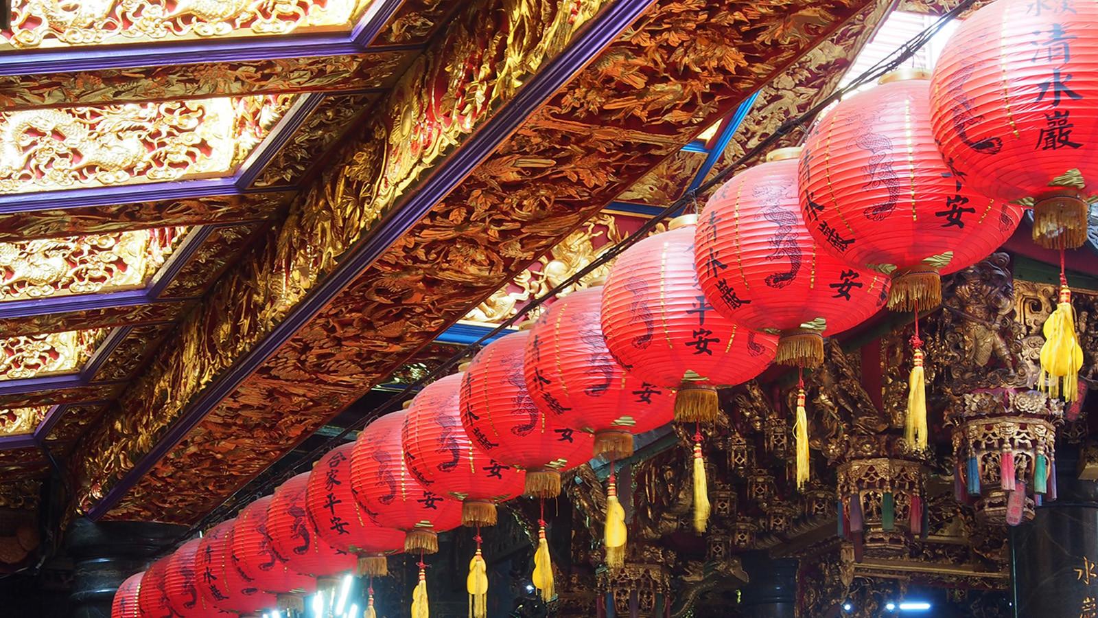 Artstation taiwan temples  0007 lyraina taiwan  0000 1