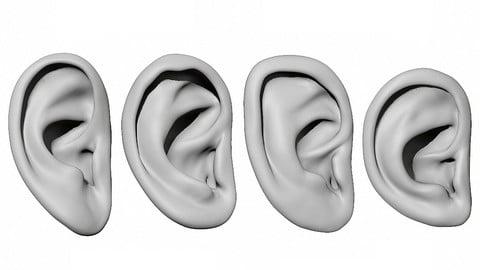 Ears Set