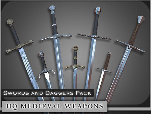 Swords as largeimage