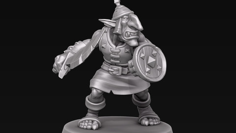 Goblinshieldfront
