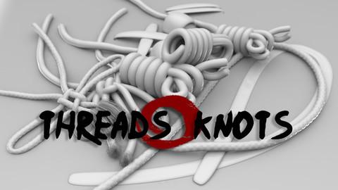 Samurai Kit - Threads and Knots