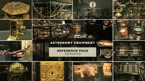 Astronomy Equipment