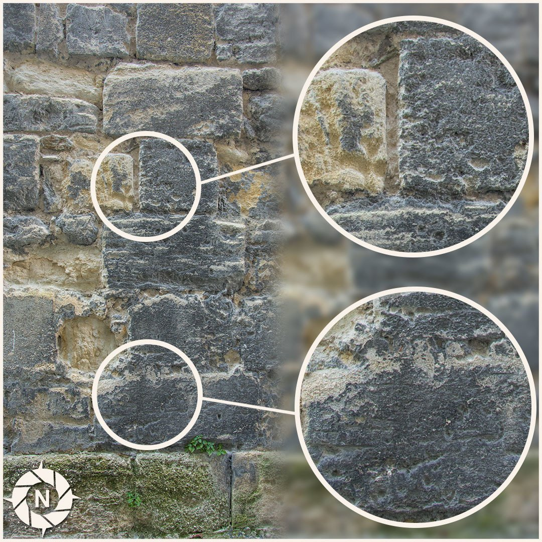 Texture reference pack walls volume2 5
