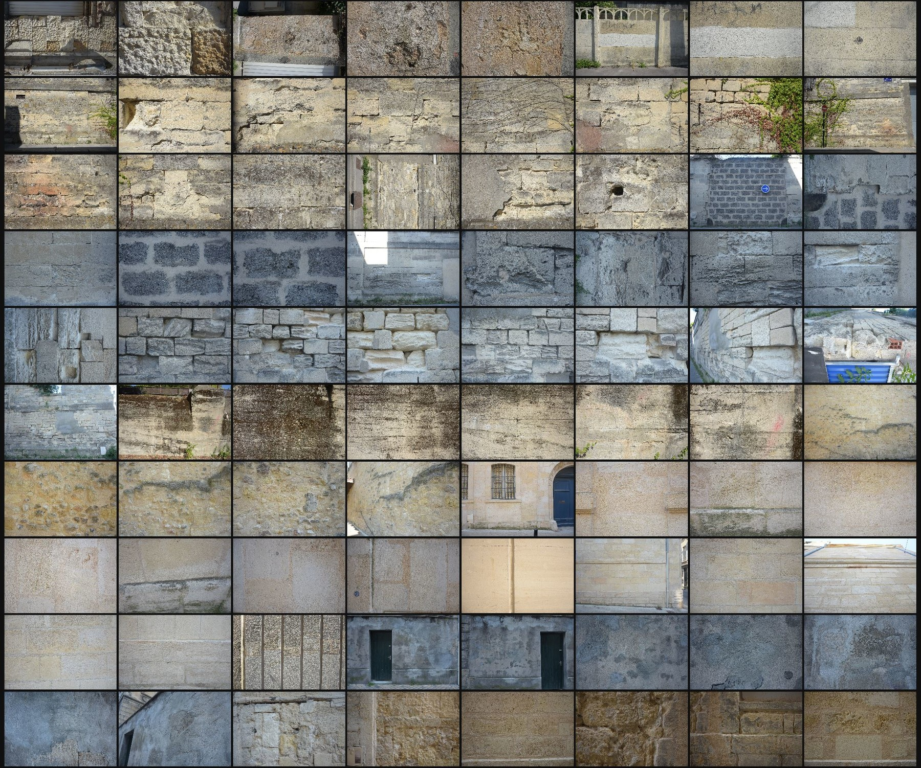 Texture reference pack walls volume2 7