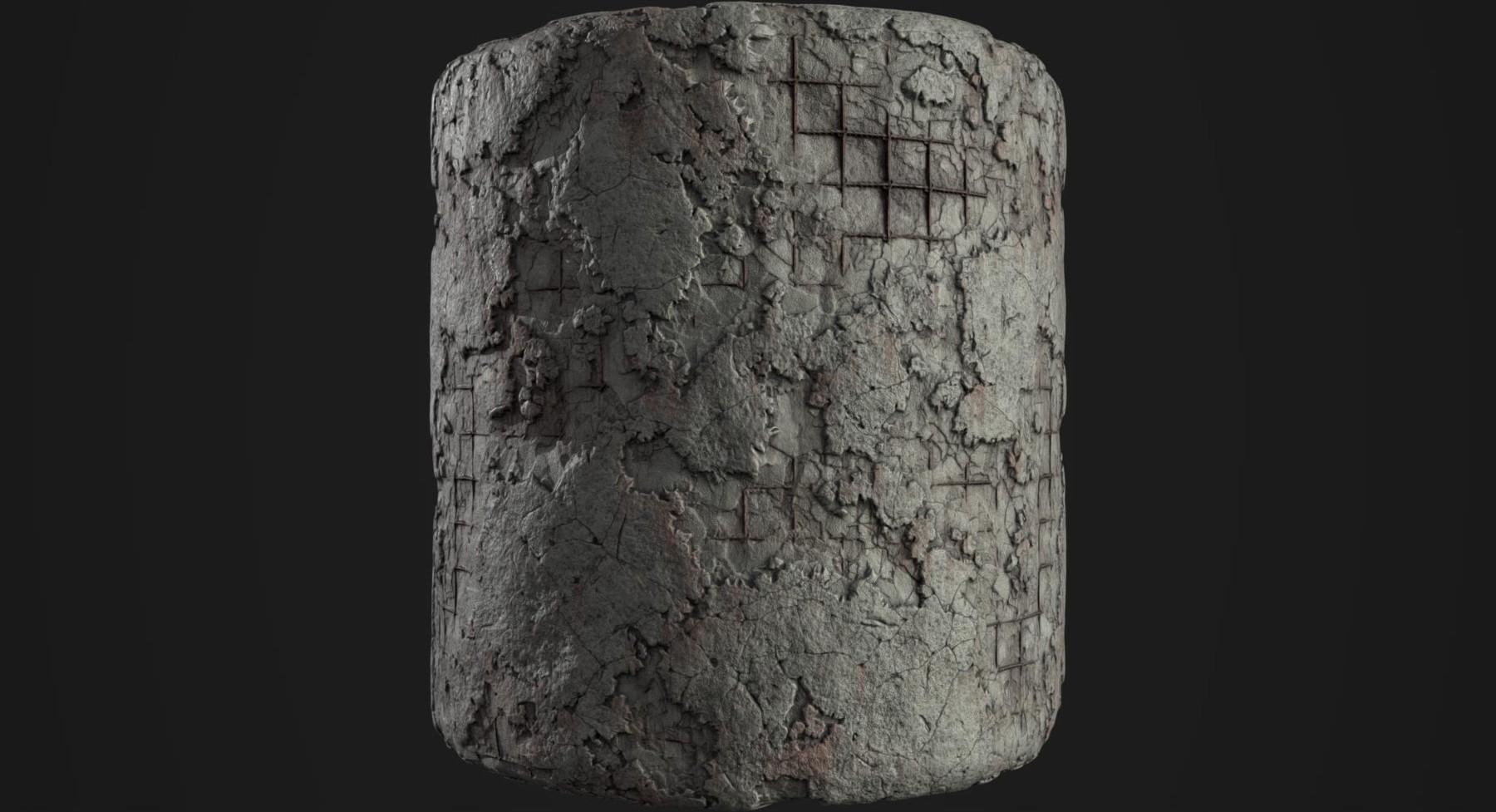 Building concrete 01 var 1