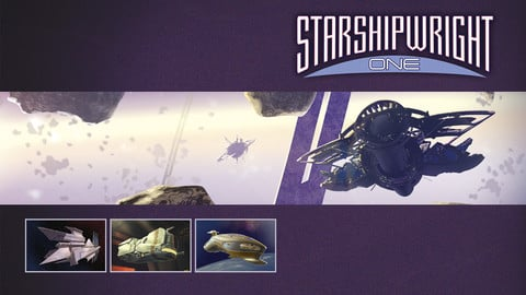 Starshipwright One Art Book PDF