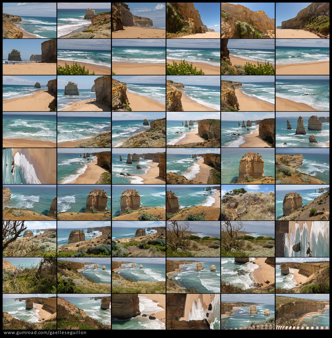 12 apostles preview 1