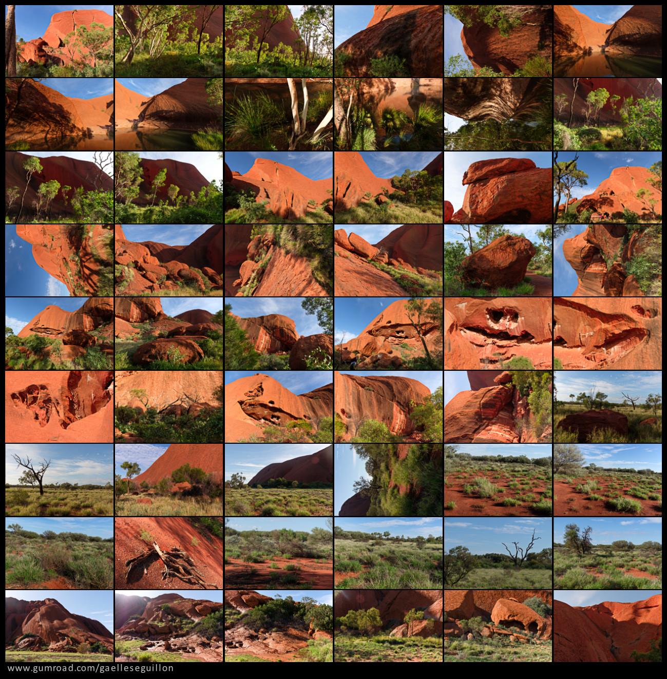 Australian desert preview 4