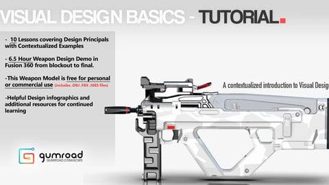 Visual Design Basics - Intro to Design