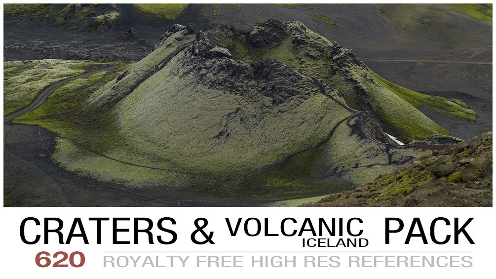 Craters%26volcaniciceland cover2