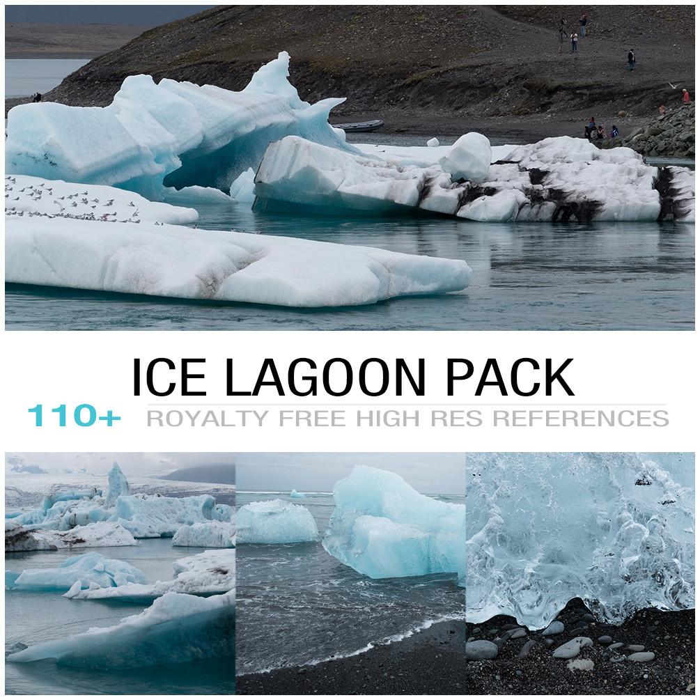 Icelagoon cover