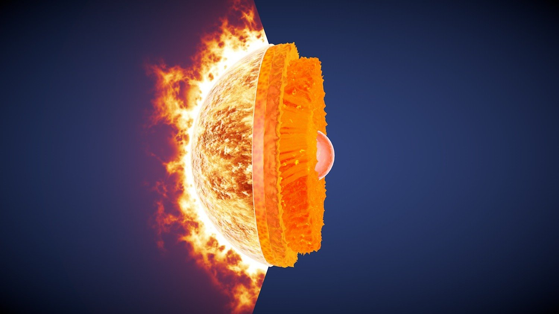 Sun slices 2
