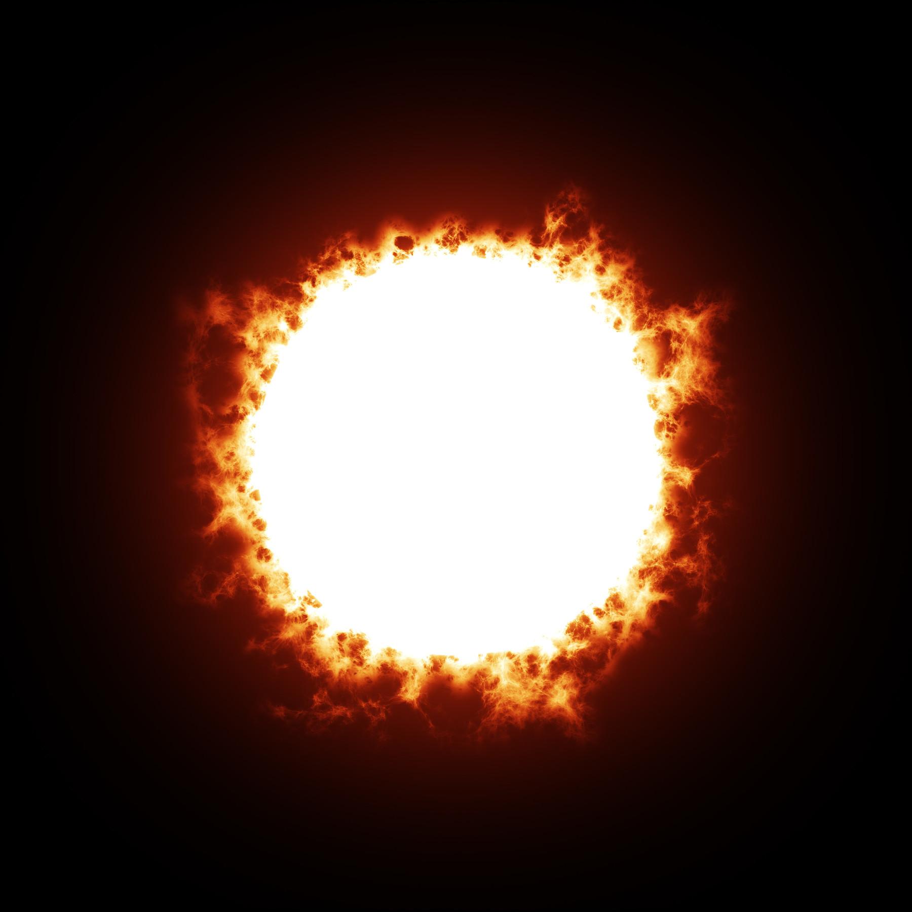 Sun torches tex 3k