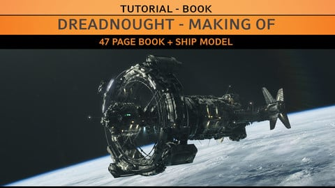 Dreadnought - Making Of Ebook