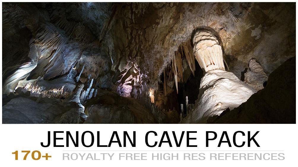 Jenolan cave cover2