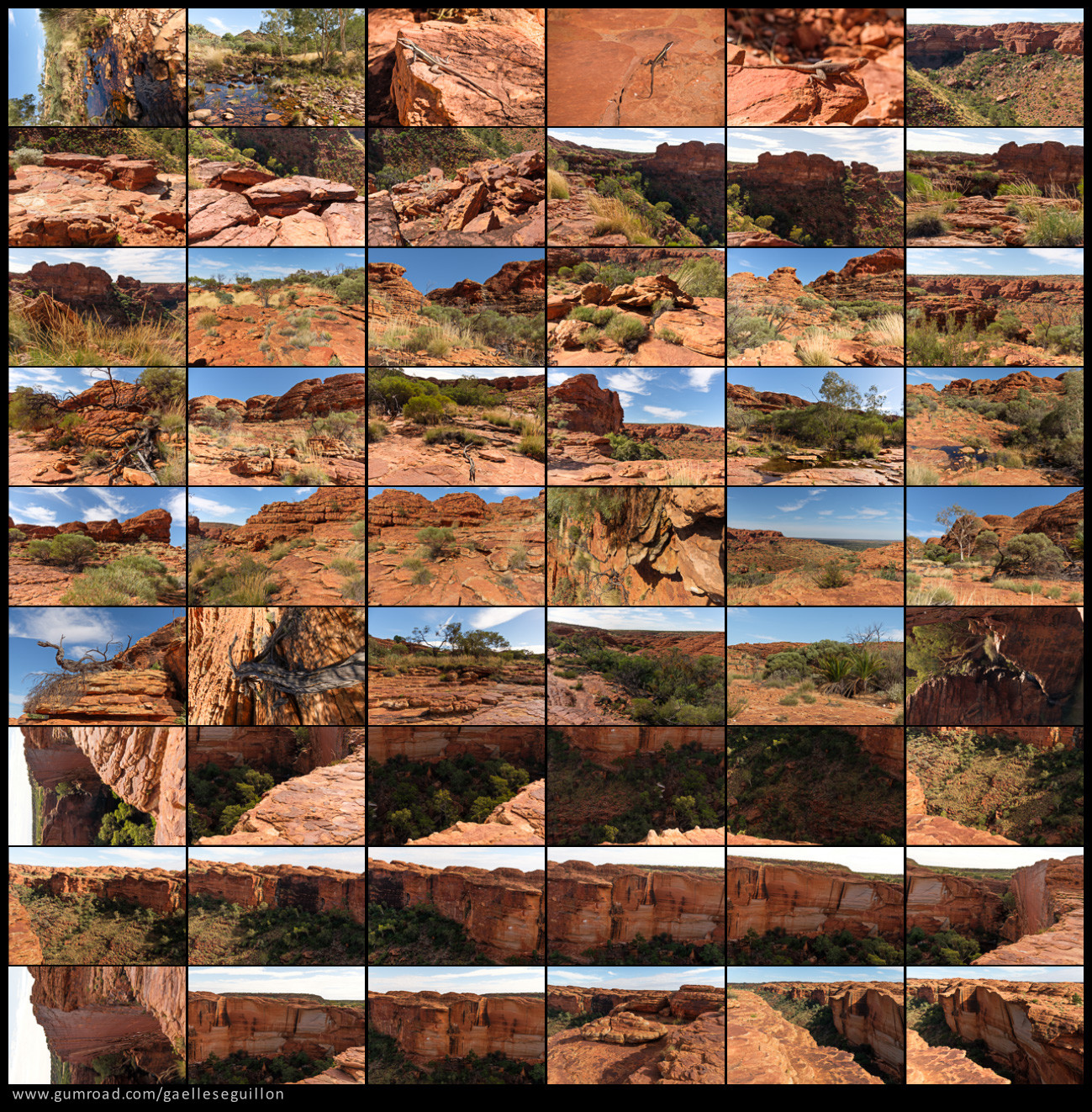 Kings canyon preview 1