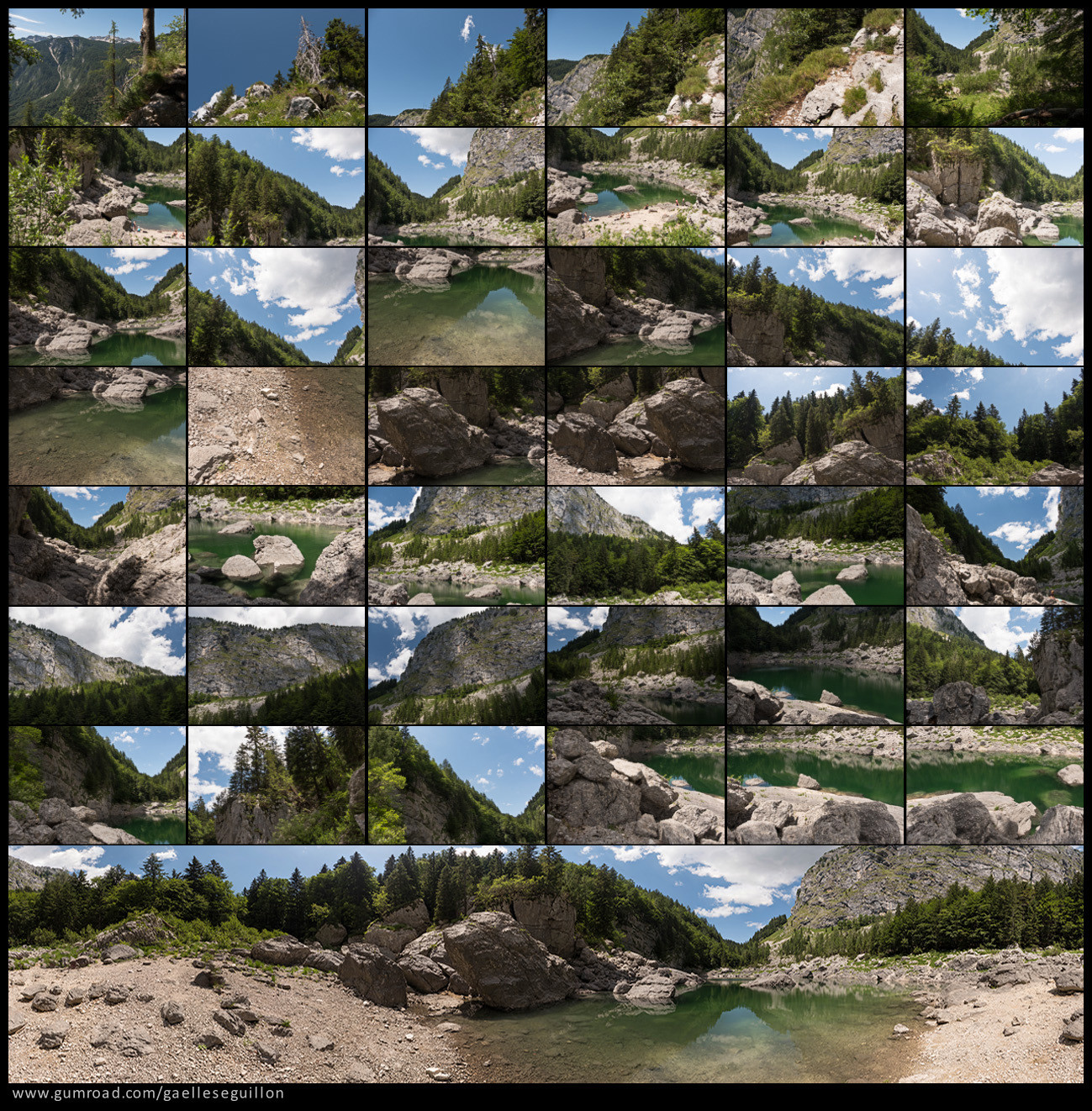 Julian alps preview 1