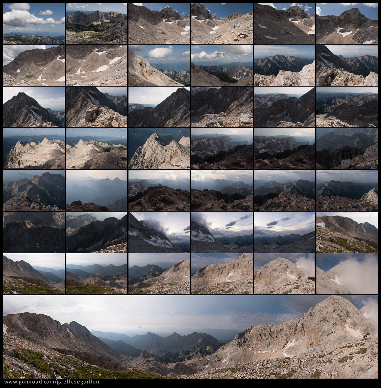 Julian alps preview 3