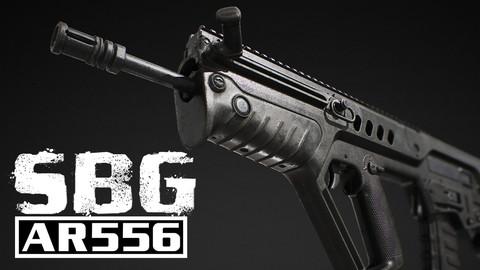 SBG AR556