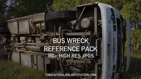 Bus Wreck Reference Pack