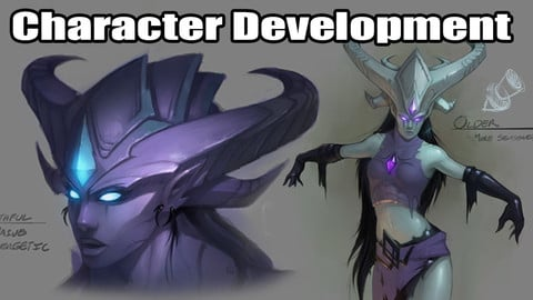 Character Development Tutorial