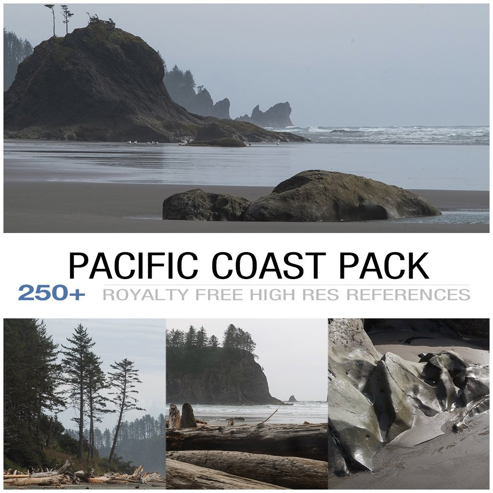 Pacificcoast cover
