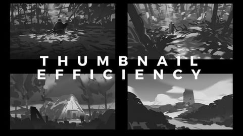 Thumbnail Efficiency