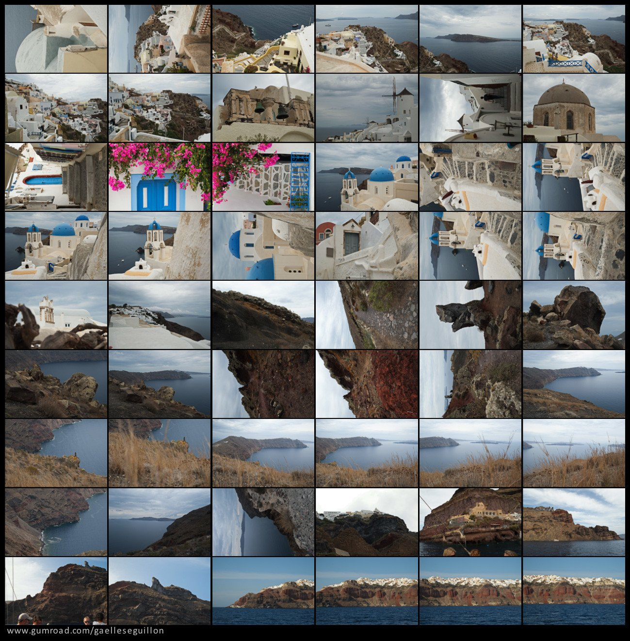 Santorini preview 2