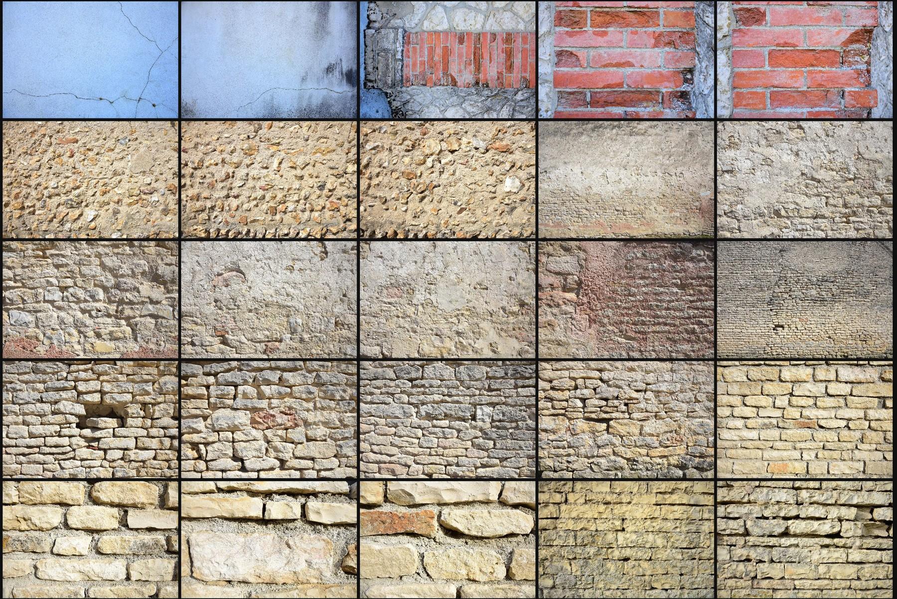 Texture pack walls volume4 2