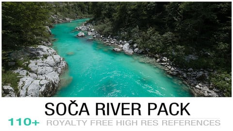 Soca river cover2