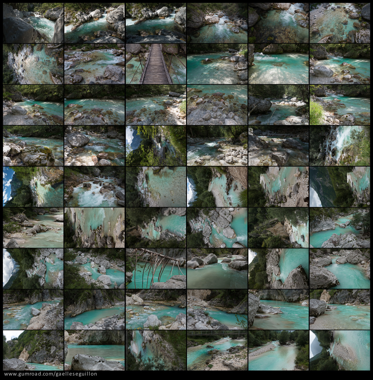 Soca river preview 1