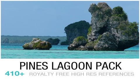 Pines lagoon cover2