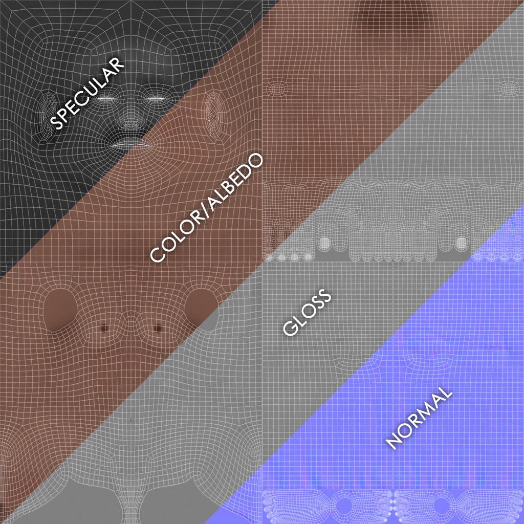 Abf maps breakdown