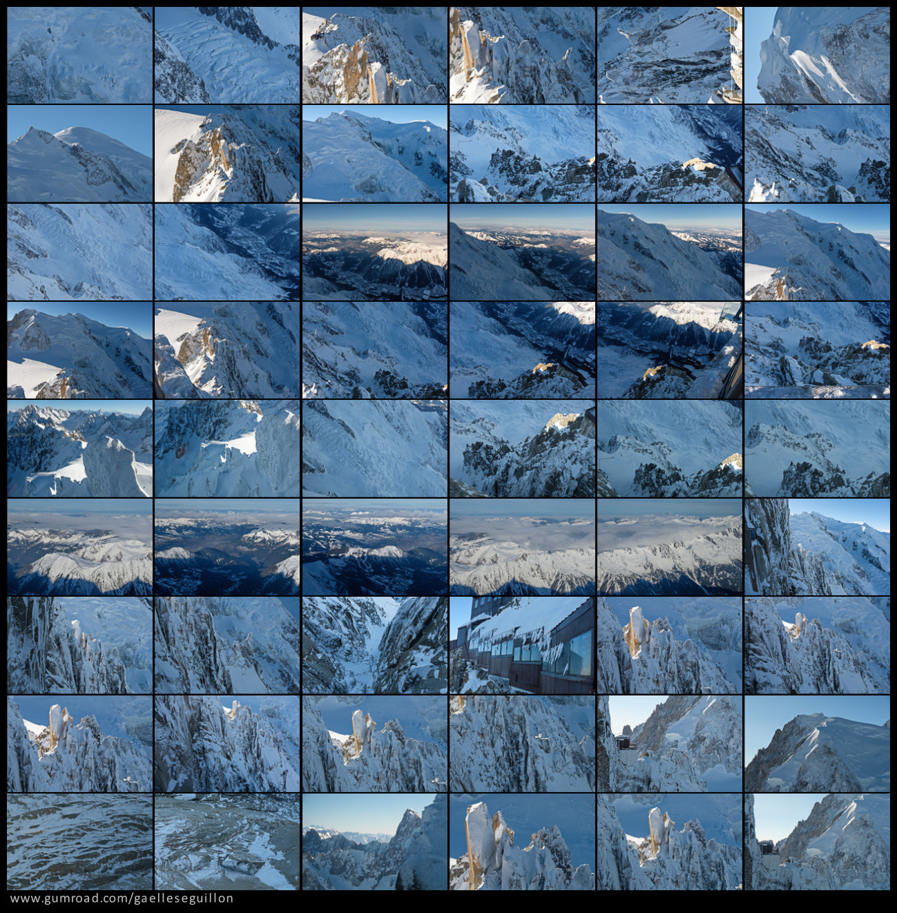 High alps preview 3