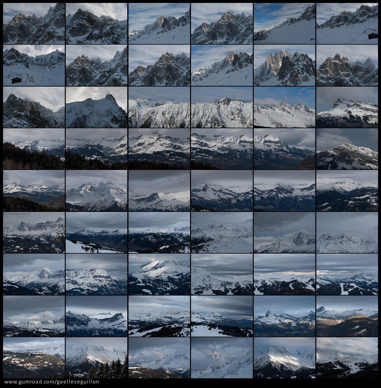 High alps preview 5