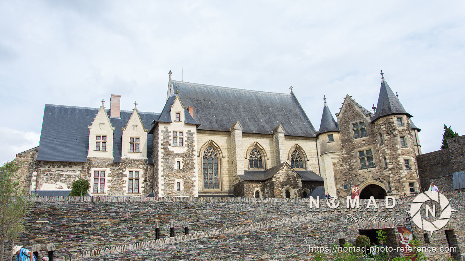 Photo reference pack medieval castle volume1 07